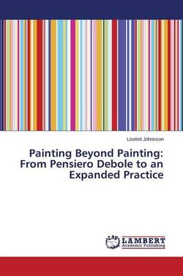 Painting Beyond Painting