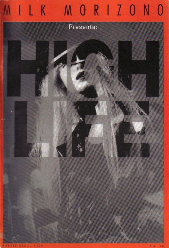 High Life vol.1