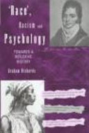 Race, Racism, and Psychology