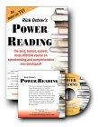 Power Reading Course Book with Audio Countdown Timing CD