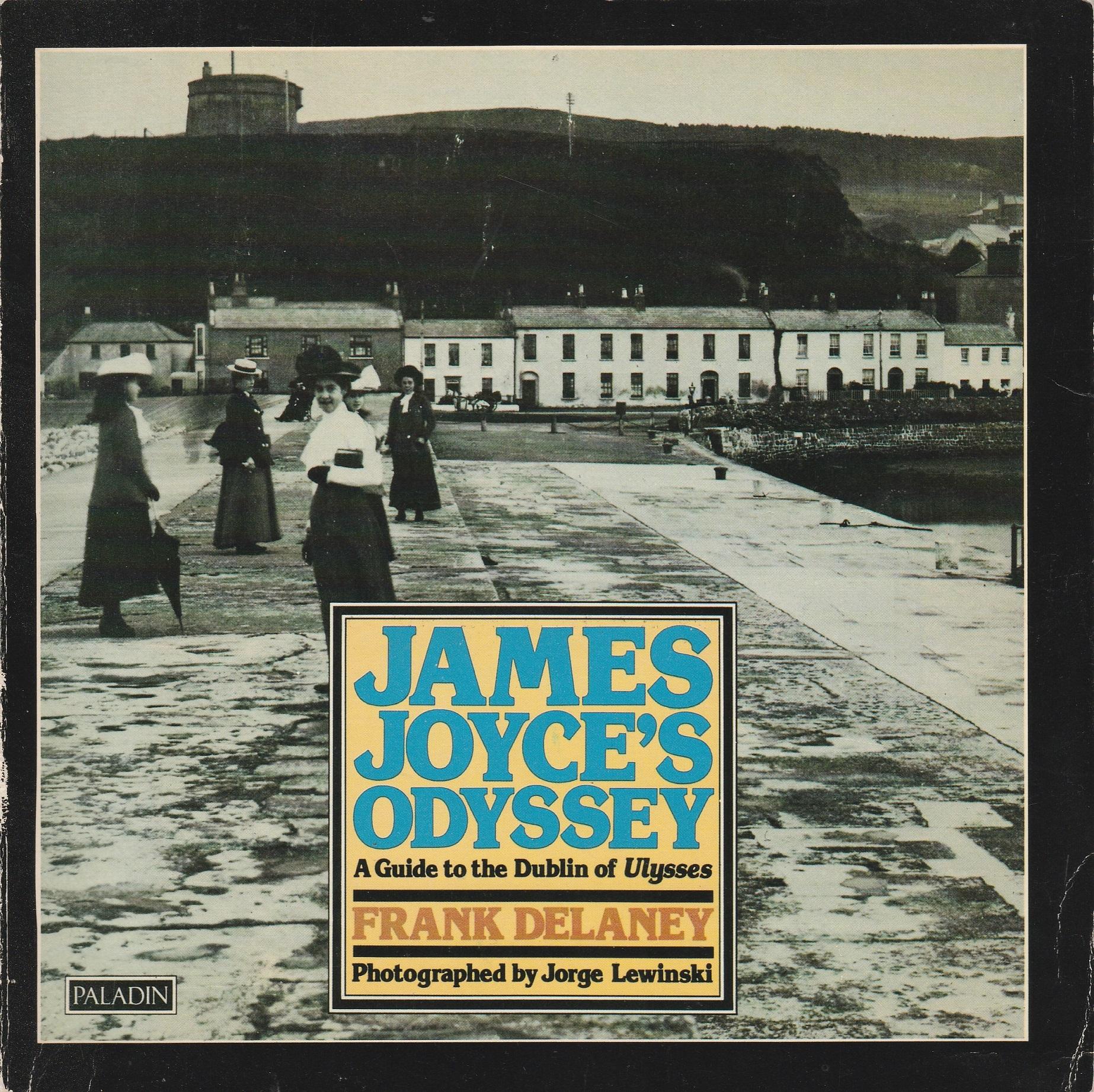 James Joyce's Odissey