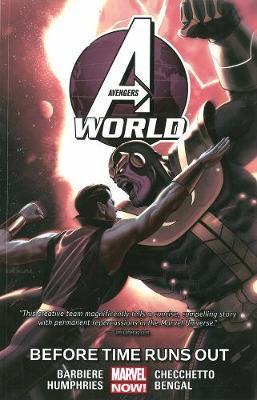 Avengers World 4