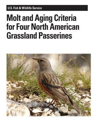 Molt and Aging Criteria for Four North American Grassland Passerines
