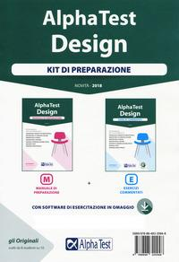 Alpha Test. Design. ...