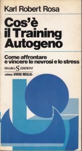 Cos'è il training autogeno