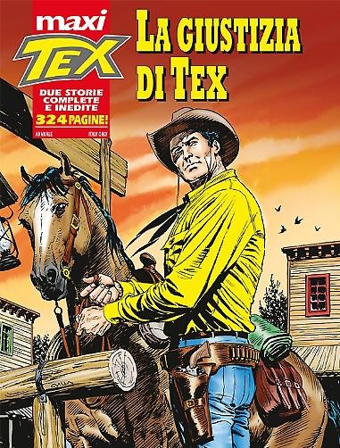 Maxi Tex n. 19