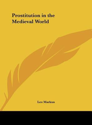 Prostitution in the Medieval World