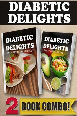 Sugar-Free Mexican Recipes / Raw Sugar-Free Recipes