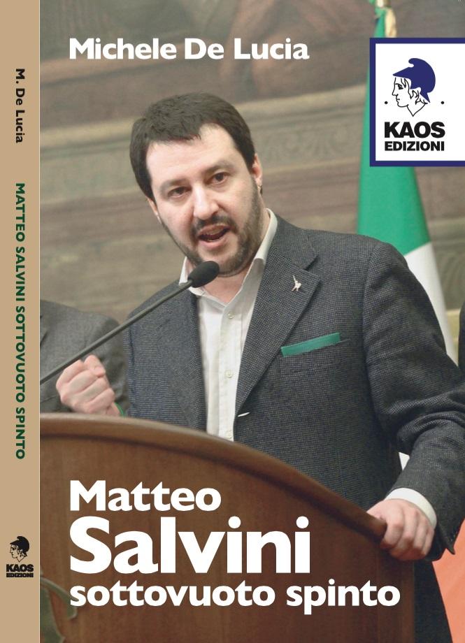 Matteo Salvini sottovuoto spinto