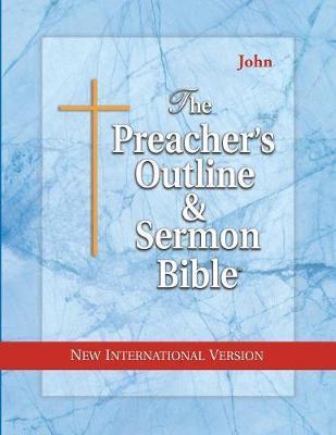 The Preacher's Outline & Sermon Bible