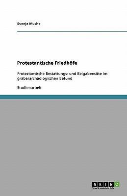 Protestantische Friedhöfe
