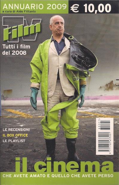 Film TV - Annuario del cinema 2009