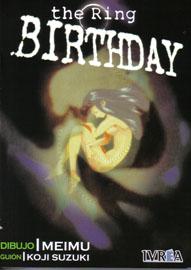 The Ring birthday