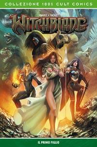 Witchblade vol. 5