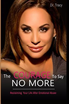 The Courage to Say No More