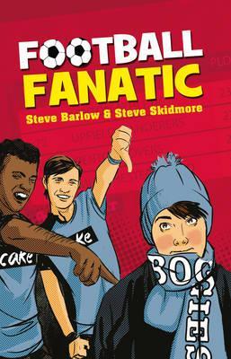 Read On – Football Fanatic