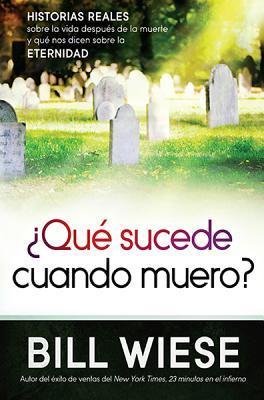 ¿Qué sucede cuando muero? / What Happens When I Die?