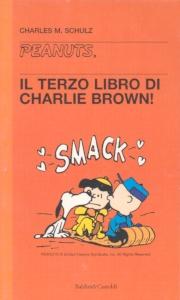 Il terzo libro di Charlie Brown!