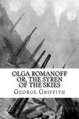 Olga Romanoff Or, th...