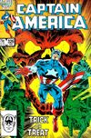 Captain America Vol.1 #326