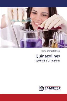 Quinazolines