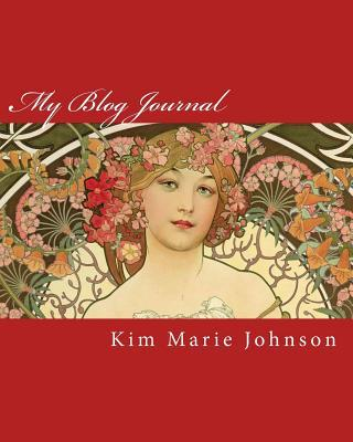 My Blog Journal