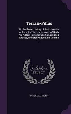 Terraae-Filius