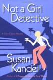 Not a Girl Detective