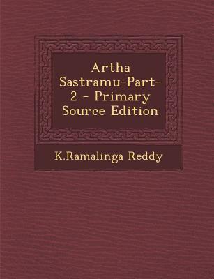 Artha Sastramu-Part-2