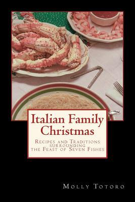 Italian Family Christmas