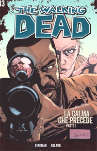 The Walking Dead vol. 13