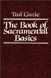 Book of Sacramental Basics