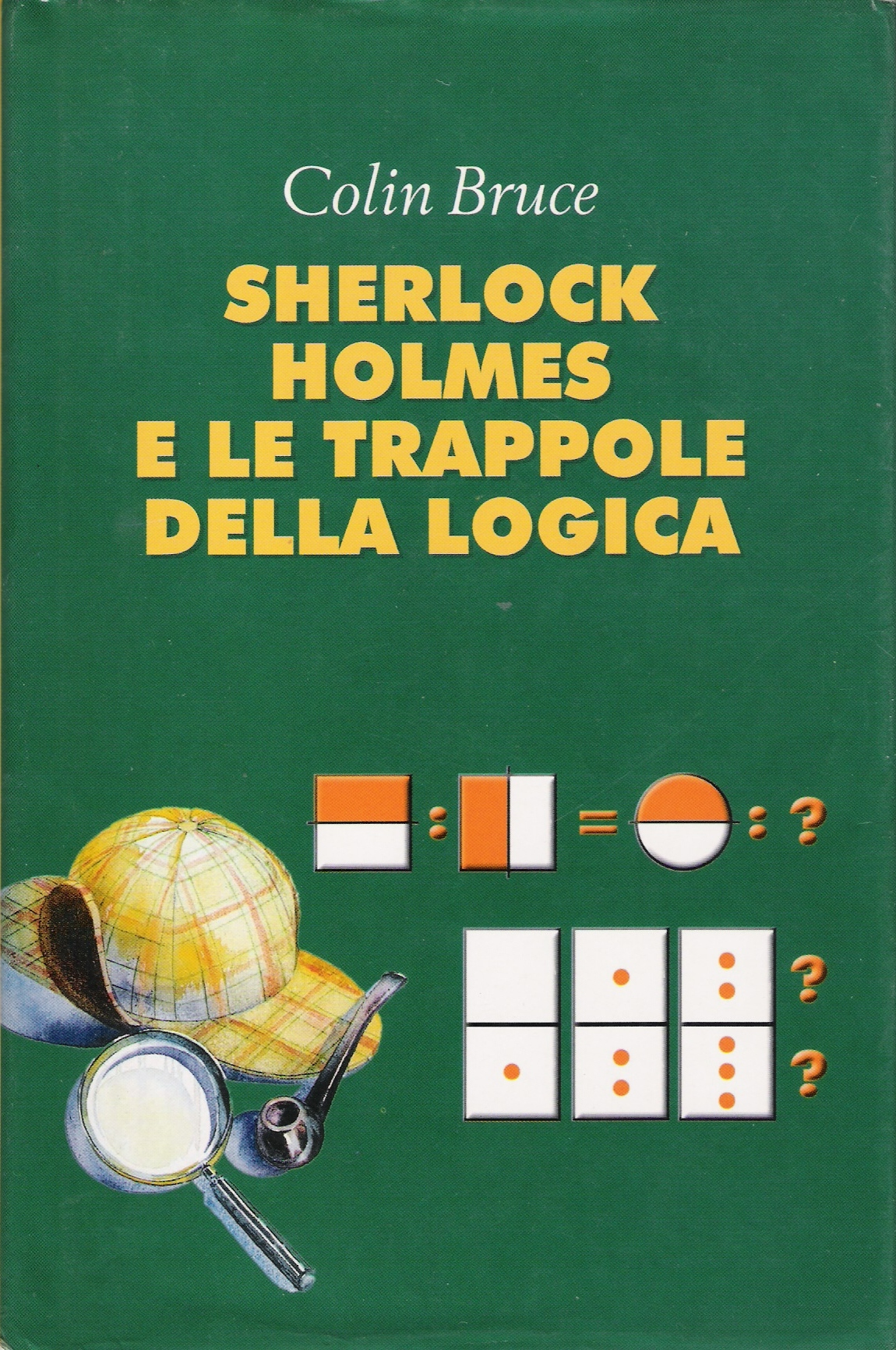 Sherlock Holmes e le...