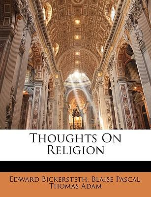 Thoughts on Religion