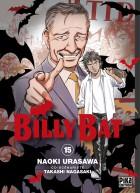 Billy Bat, Tome 15