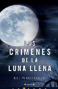 Los crímenes de la luna llena
