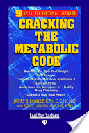 Cracking the Metabolic Code