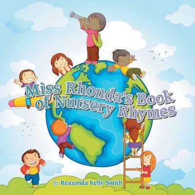 Miss Rhonda's Book of Nursery Rhymes