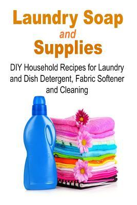 Laundry Soap & Supplies