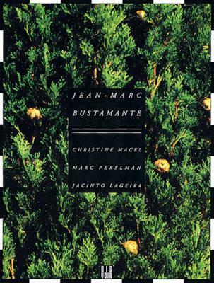 Jean-Marc Bustamante
