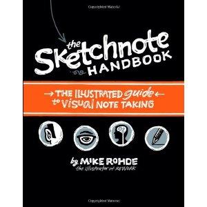 The Sketchnote Handb...