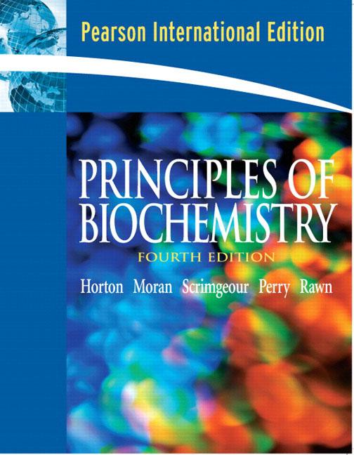 Principles of Bioche...