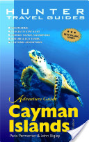 Adventure Guide Cayman Islands