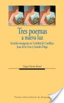 Tres poemas a nueva luz