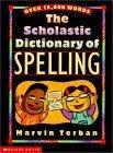 The Scholastic Dicti...