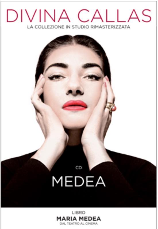 Maria Medea - Medea
