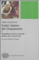 Eretici italiani del...