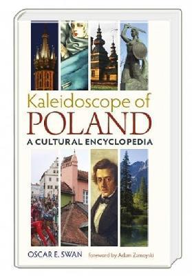 Kaleidoscope of Poland. A cultural encyclopedia