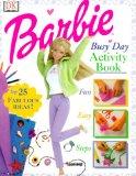 Barbie Fun-to-Make Activity Book