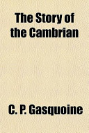 The Story of the Cambrian